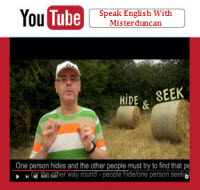 21 Best Youtube Channels For Learning English - Basic